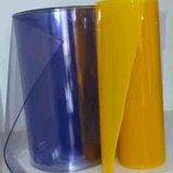 Полужесткий лист Rolls PVC пластмассы