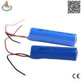 bateria recarregável do Li-íon do telefone móvel de 3.7V 600mAh para Bl-5c móvel
