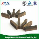 Circular Saw Blade를 위한 다이아몬드 Segment