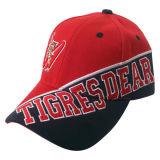 Горячая бейсбольная кепка тона сбывания 2 с славным логосом