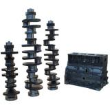 Элементы двигателя (мотылевые валы)