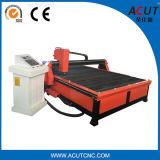 Автомат для резки плазмы CNC для стали, утюга с SGS