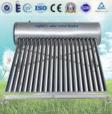 Todo el calentador de agua solar SUS304