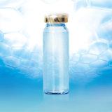 Vitamina C pura &#160 del suero del ácido hialurónico del cuidado de piel del OEM; Suero del oro del suero 24k