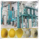 macchina di macinazione di farina del mais 160tpd per la fabbrica elaborante