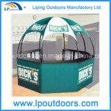 Qualitäts-sechseckiges Pavillion-Zelt Durchmesser-3m für verschiedene Aktivitäten