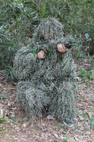 MilitärwaldlandGhillie Klage für Scharfschützen und Polizei