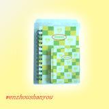Cahier, carnet de notes à spirale, papeterie, bloc - notes
