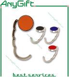 Metall Purse Hanger mit Customized Logo und Size
