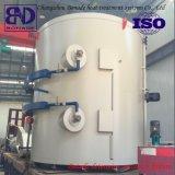 Tipo fornalha do poço do tratamento térmico da fornalha de gás