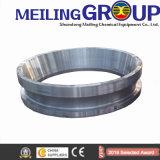 Anel do aço de forjamento para o plano afilado que guia o molde do pneu radial