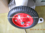 Rueda de goma de alta calidad (PR2400)