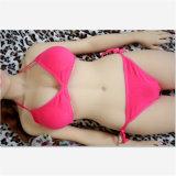 Groot Doll van de Liefde van de Bikini van Ogen Echt met Skelet (135cm)