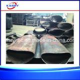 Aço inoxidável/máquina do cobre/a de alumínio da câmara de ar de /Profile de estaca