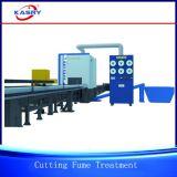 Linha de produção omnipotente inteiramente automática da estaca do metal de Kasry