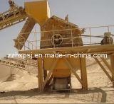 Crushing en pierre Line, Stone Making Plant, Stone Processing Line, Rock Stone Crusher Plant avec 50-500t/H