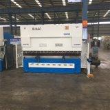 Freio hidráulico 200t 4000mm da imprensa do CNC de Shee da placa de armadura
