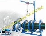 Máquina de soldadura do encaixe de tubulação do HDPE da máquina de soldadura da extremidade da tubulação da fusão Machine/HDPE da extremidade da tubulação do HDPE/máquina soldadura da extremidade