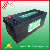 Guangzhou Heavy Duty Big Size Sealed Mf Truck Battery N150-Mf