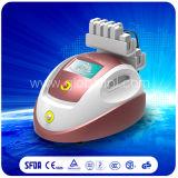 Laser pertinent portatif Lipolaser de la diode 635nm amincissant la machine