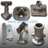 OEM Sand Casting/Iron Casting/Steel Casting/Aluminum Casting с CNC Machining