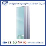 QUENTE: Caixa-ARB leve do diodo emissor de luz do acrílico retroiluminado da alta qualidade