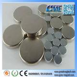 Magneti del neodimio del disco dei magneti più poco costosi dei magneti su ordinazione della terra rara