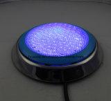 잘 고정된 LED 수영풀 빛 수중 램프