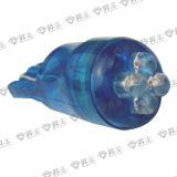 Bulbos autos autos de la iluminación/LED del LED/luz de tablero de instrumentos auto (T10-4LED)