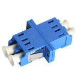 Preço de fábrica frente e verso do adaptador da fibra óptica do LC