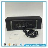 Das späteste in der Art LP-06 mit LED-Bildschirm/Alarmuhr drahtlosem Bluetooth Lautsprecher