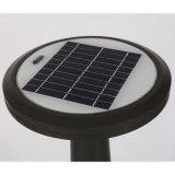 IP65 3.7V 5ah Lithium-Batterie-angeschaltene Garten-Solarlichter