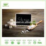 Het Natuurlijke Zoetmiddel Organische Stevia van 100% met Bulk Groothandelsprijs