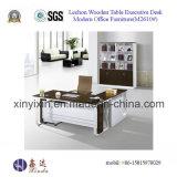 Турецкий белый стол управленческого офиса цвета в офисной мебели (D1607#)