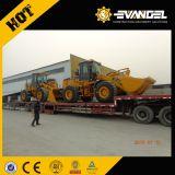 De nieuwe VoorLader Zl50gn van 5 Ton voor Verkoop
