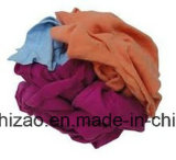 Essuie-glace mélangé Rags de couleur/Rags d'essuyage