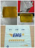 明白な袋の明白な袋のための熱い溶解の接着剤