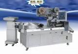 極度の高速枕タイプキャンデーのパッキング(包むか、または包む)機械(DXD1200)