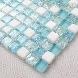 Floor&Wall Mosaic/Crystal와 Stone Mosaic/Glass Mosaic/Mosaic Tile (HGM212)