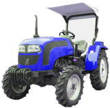 Миниое Power 35HP с F8+R2 Gearbox Compact Agricultural Tractor