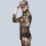 Uniforme militaire de combat d'armée en gros bon marché de camouflage
