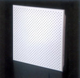 Mattonelle decorative di alluminio del soffitto per l'edificio per uffici con l'iso 9001