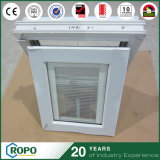 Indicador branco do toldo do perfil da alta qualidade UPVC para o indicador da casa