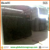 Black popular Pearl Granite para bancadas/Tiles
