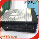 pack batterie de 120V 100ah LiFePO4 avec les Emus BMS et le chargeur