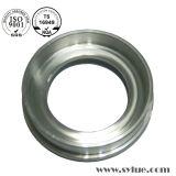 Aluminium precisie CNC deel