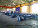 H-Träger-Web und Flansch CNC-Plasma-Ausschnitt und Perforation-Maschinerie