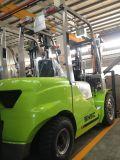 自動車サイパンへの3.0トンのフォークリフトのディーゼル