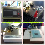 GD-261-1 het halfautomatische pensky-Marters Gesloten Meetapparaat van het Vlampunt van de Kop