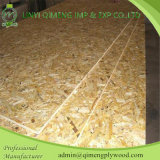 Hohes Waterproof Quality OSB Board mit 6-25mm